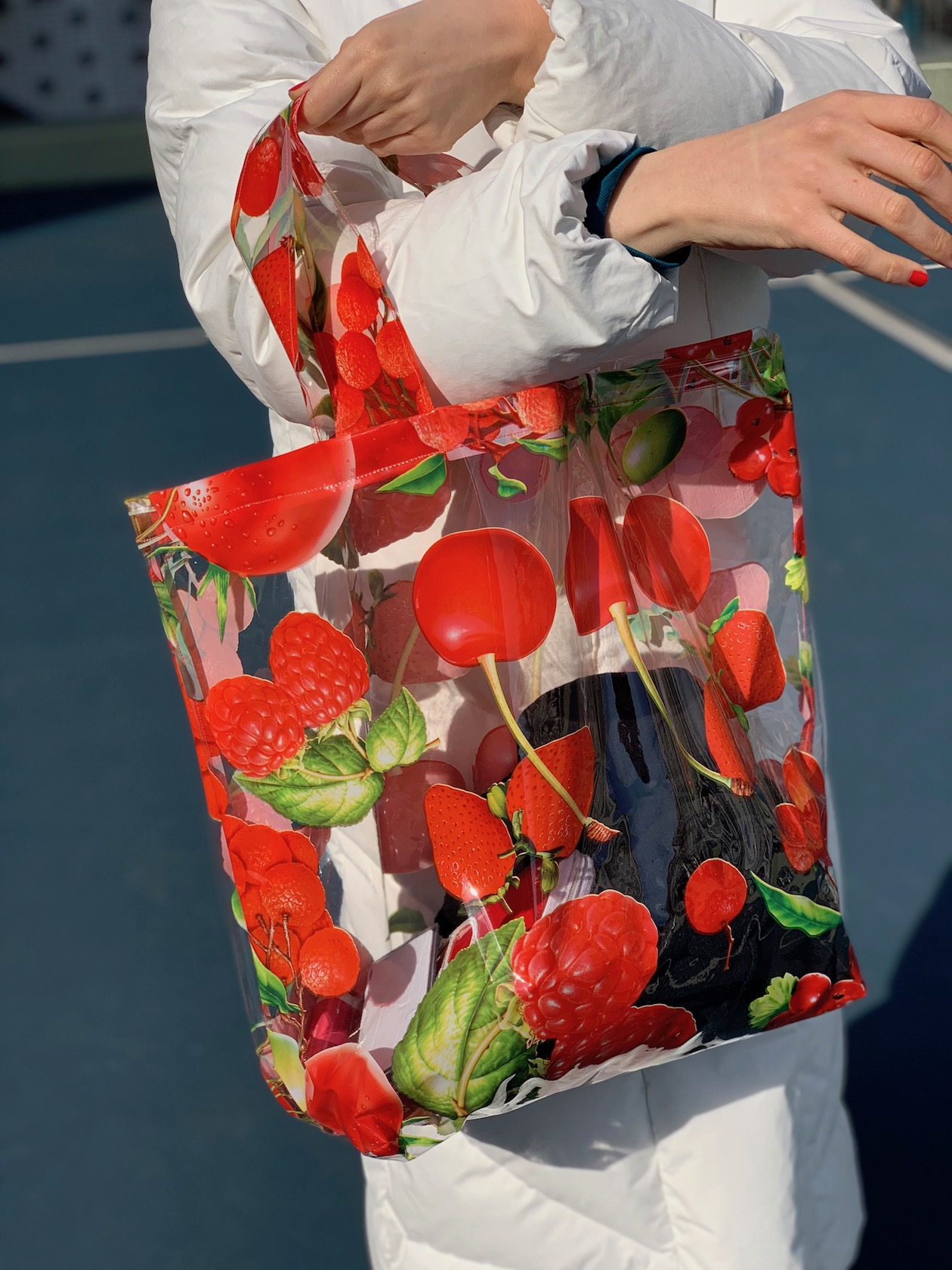 Fruits Bags 2.0